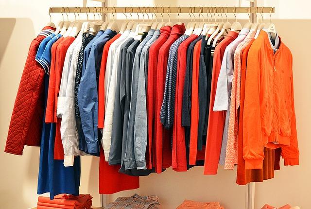 Jak czytać metki na ubraniach?