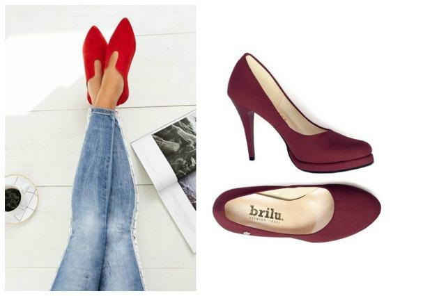 6 par butów, które musi mieć elegancka kobieta! Podstawowe buty damskie