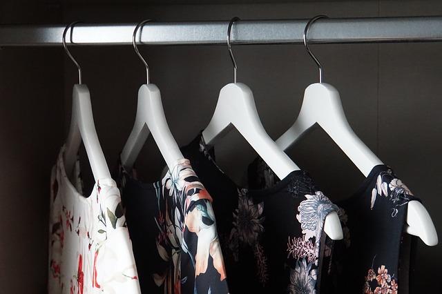 Kobieca garderoba